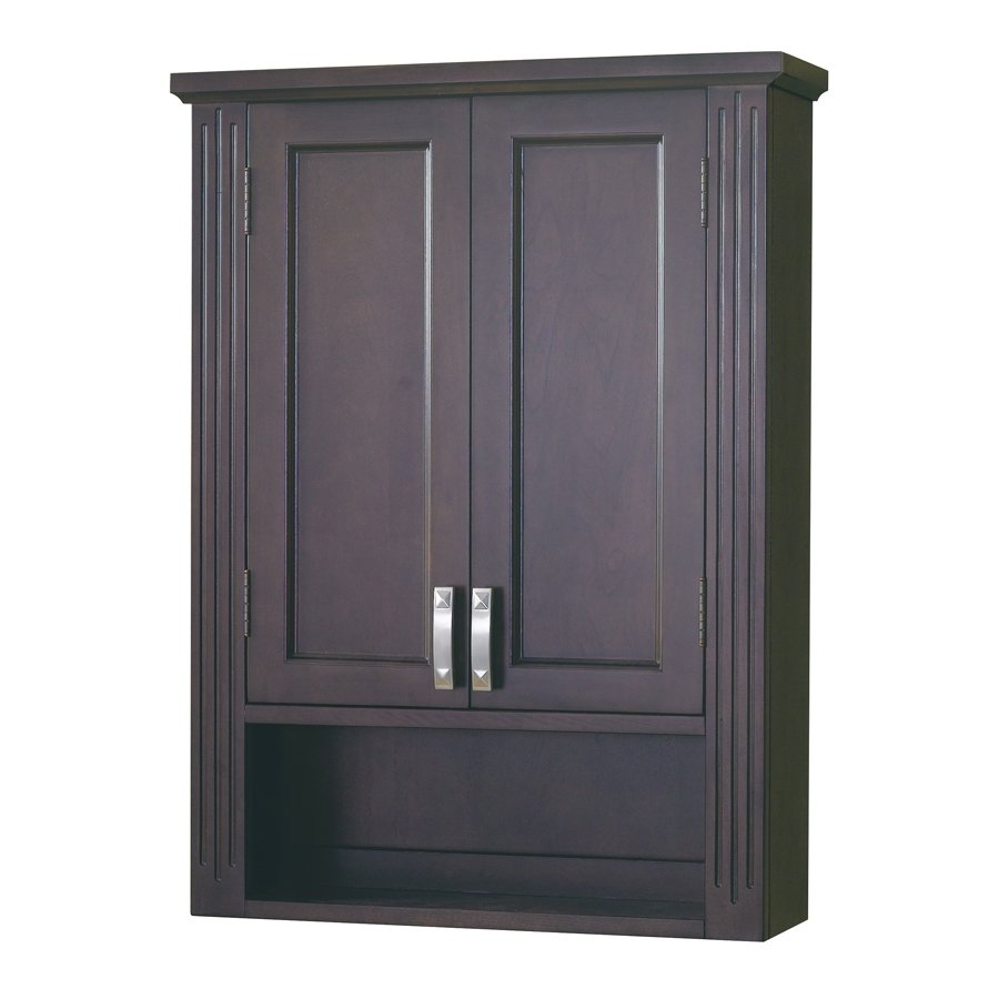Bathroom Wall Cabinets Lowes