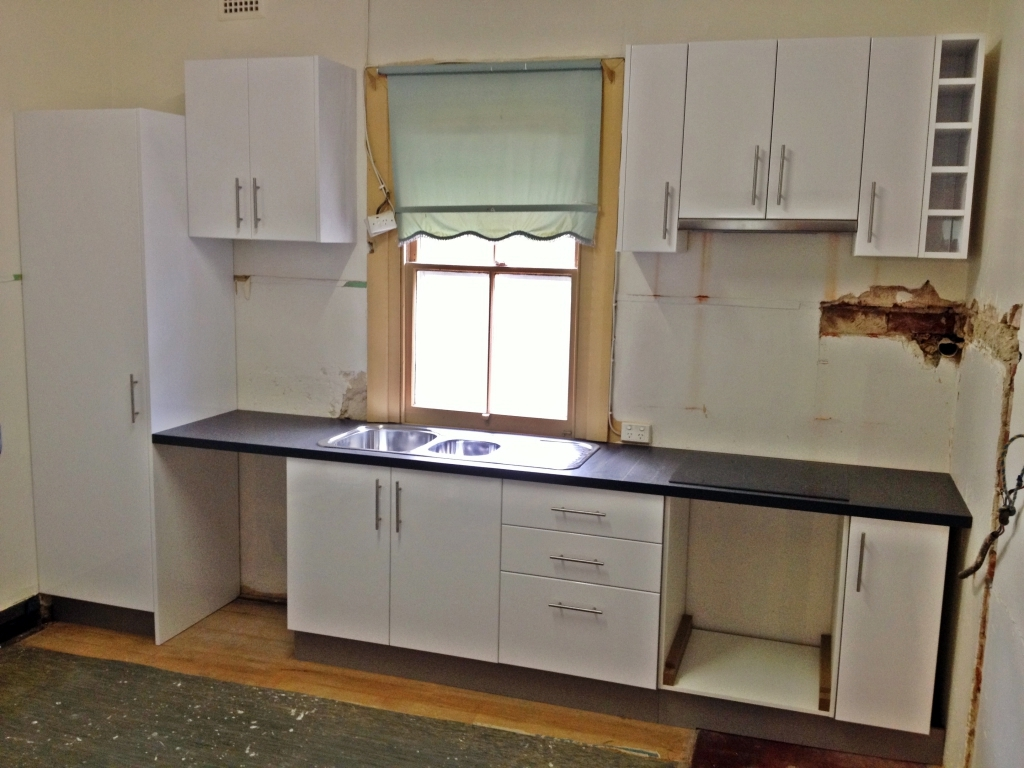 Permalink to Bunnings Flat Pack Bathroom Cabinets