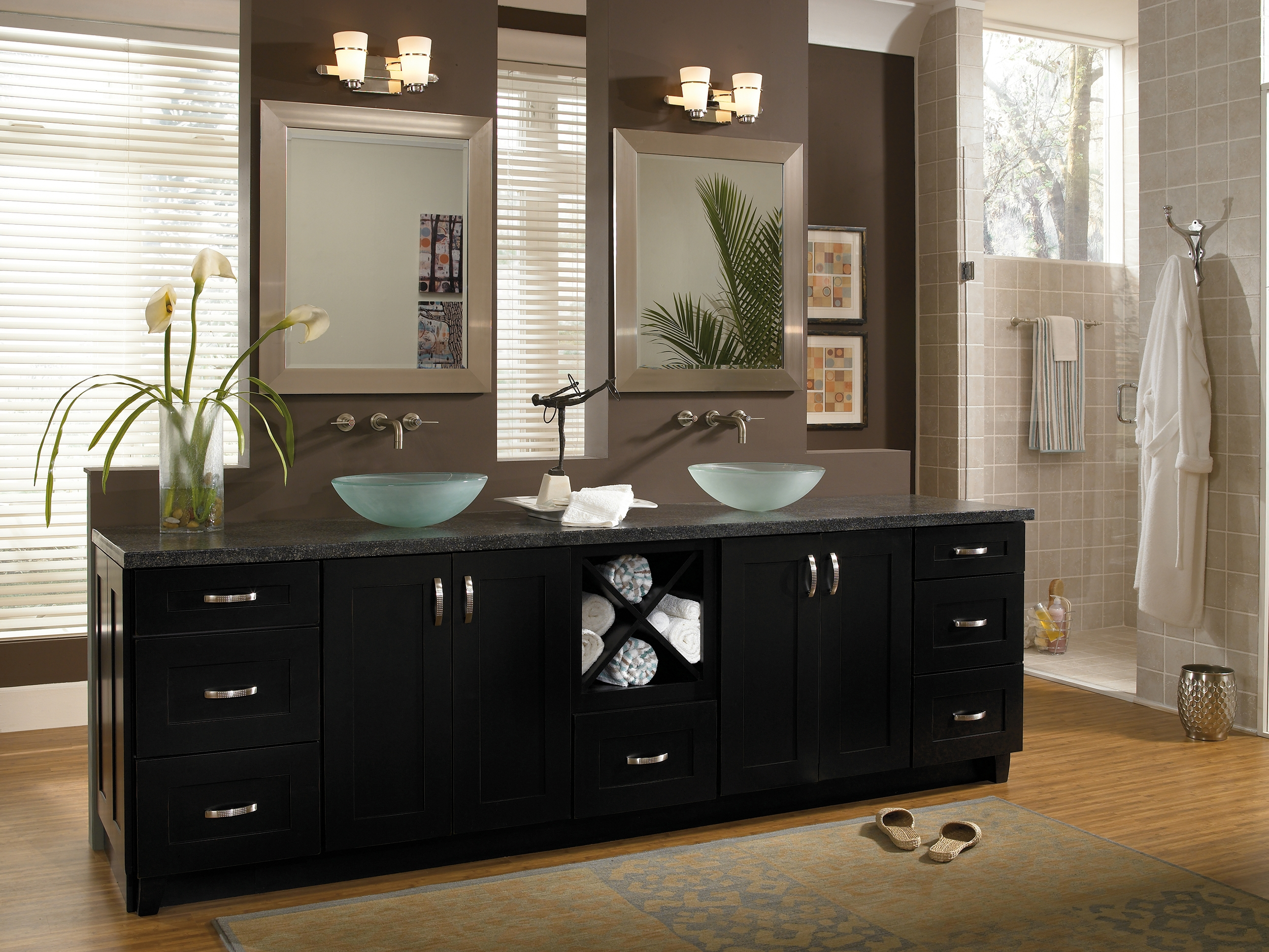 Diamond Cabinets For Bathroom
