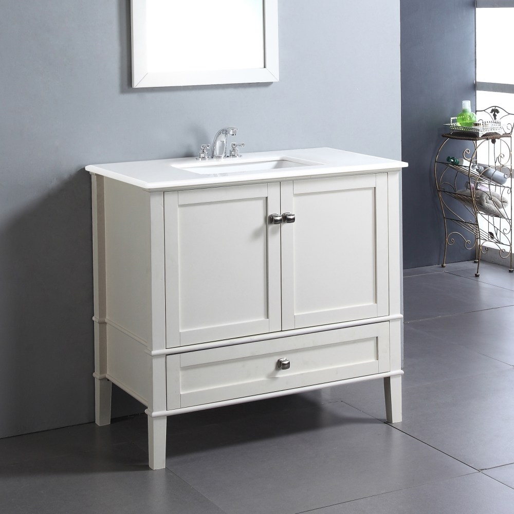 Permalink to Sears Bathroom Vanity Cabinets 48