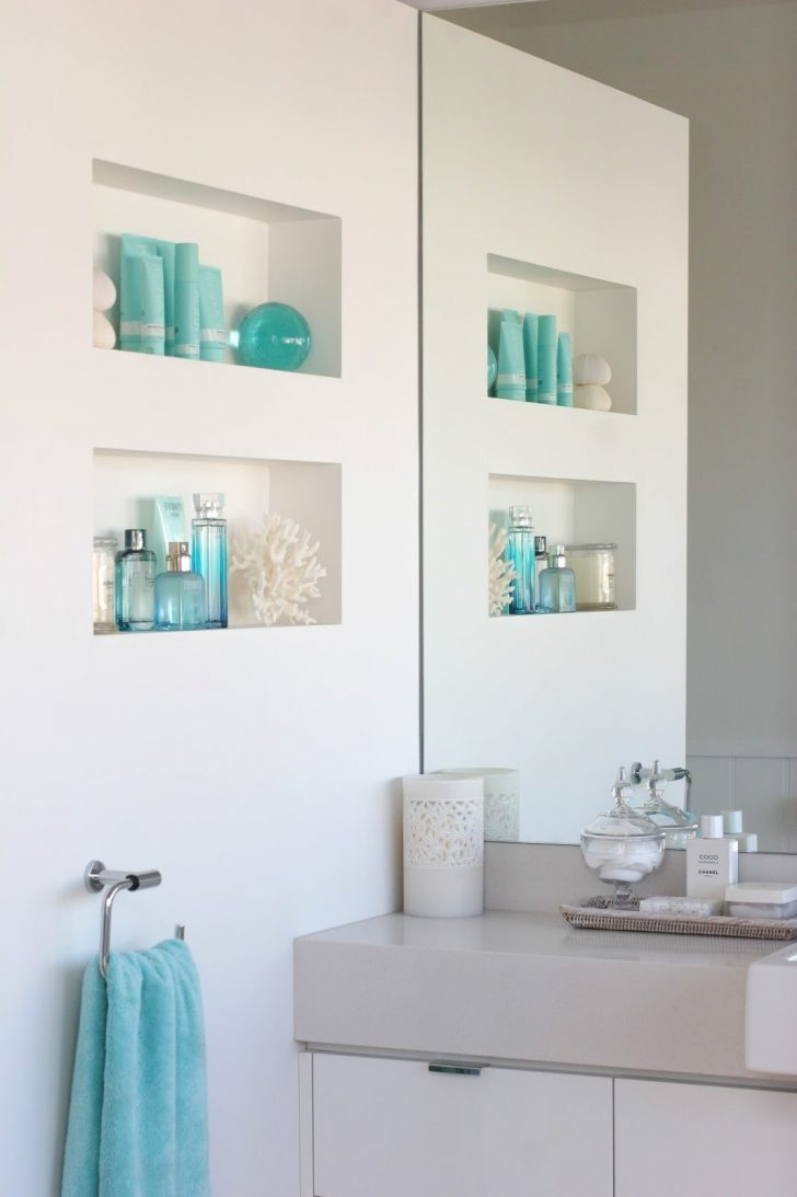 Permalink to Turquoise Bathroom Cabinet