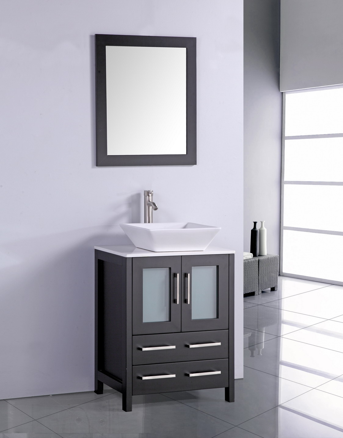 24 Inch Bathroom Vanities And Sinks