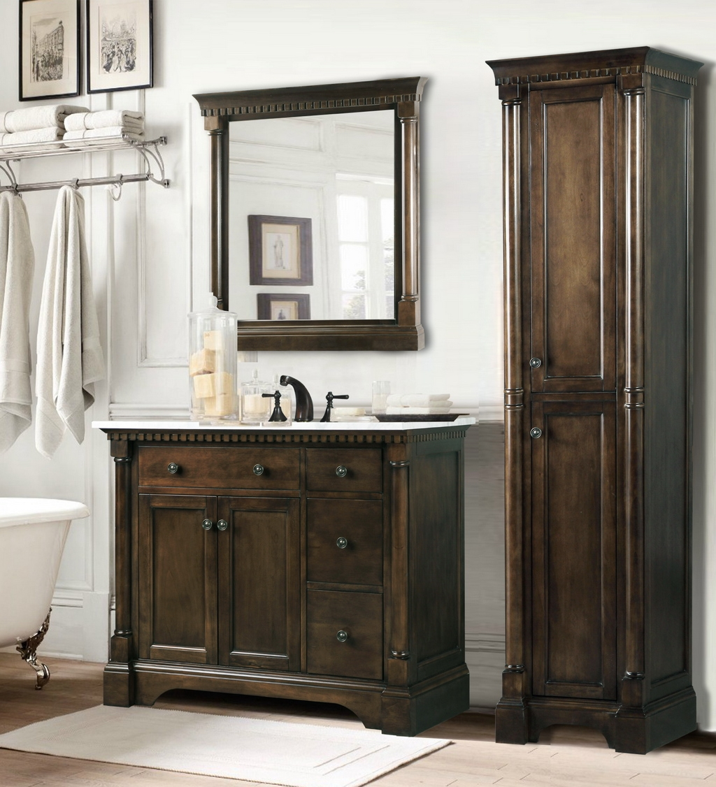 Permalink to 28 Inch Bathroom Vanity Without Top