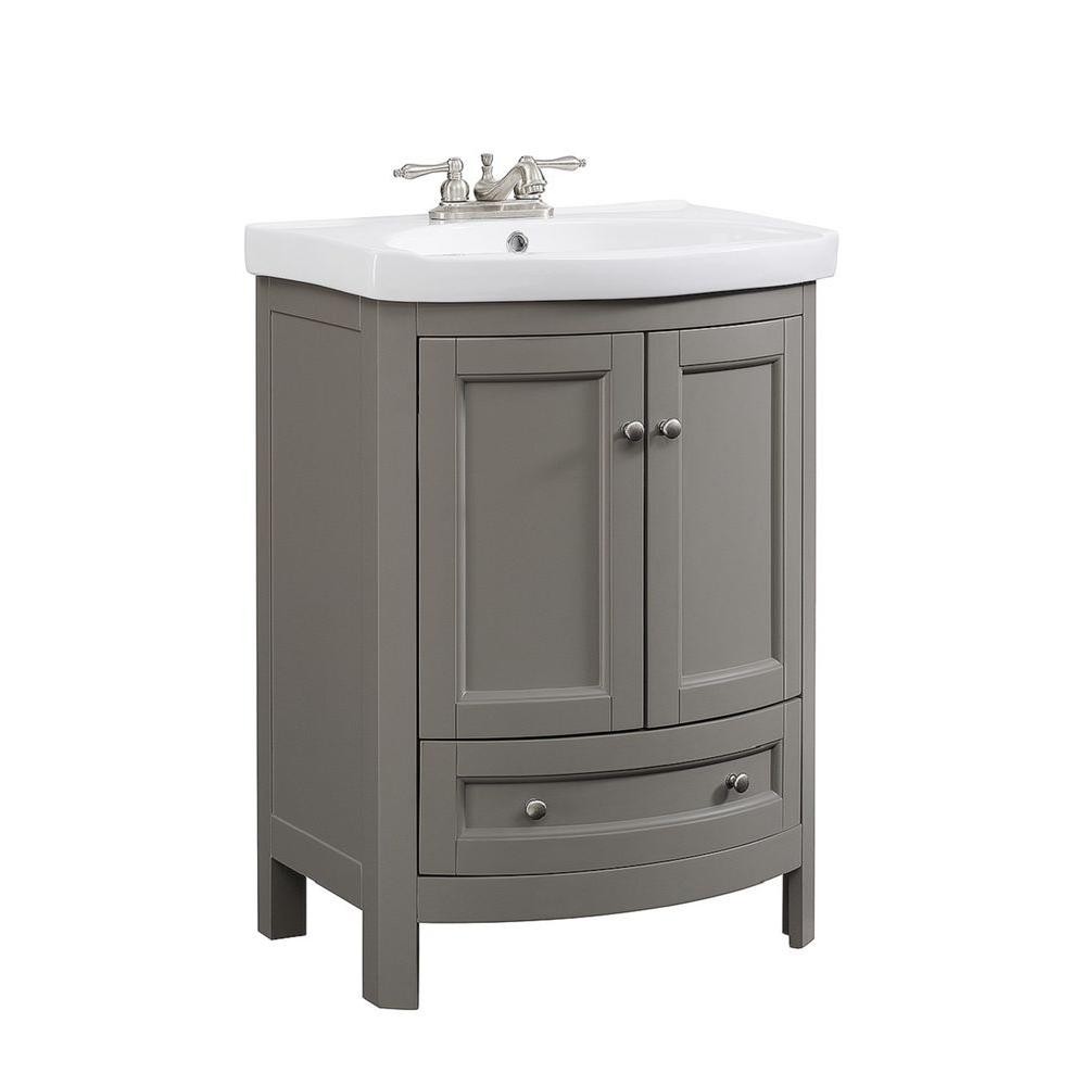 34 Bathroom Vanity Top