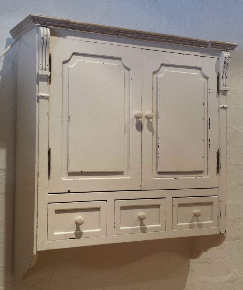 Permalink to Antique Bathroom Wall Cabinet