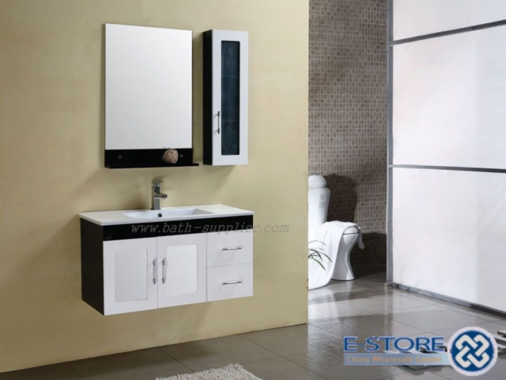 Bathroom Cabinet Manufacturers Usa