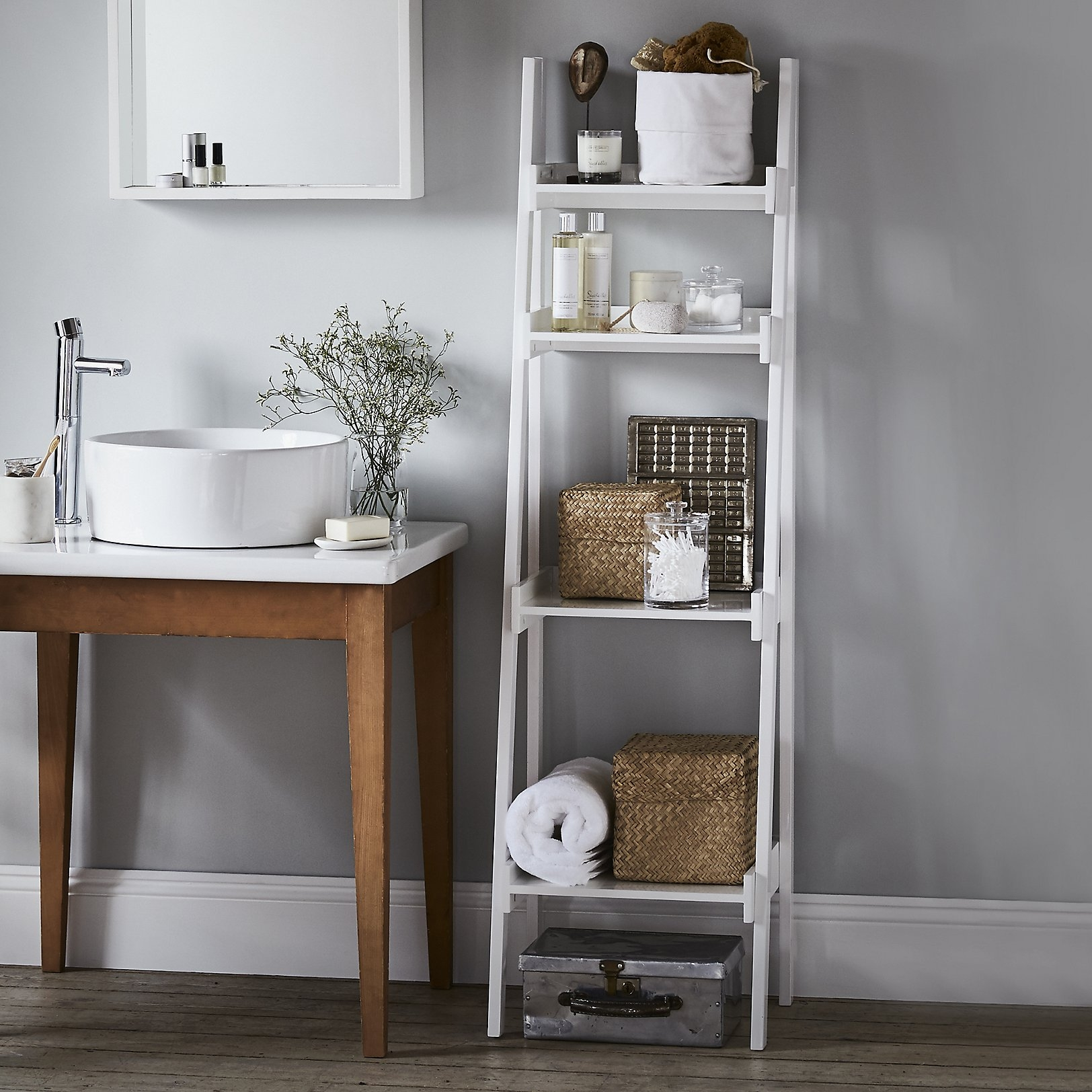 Bathroom Cabinet White Company1624 X 1624