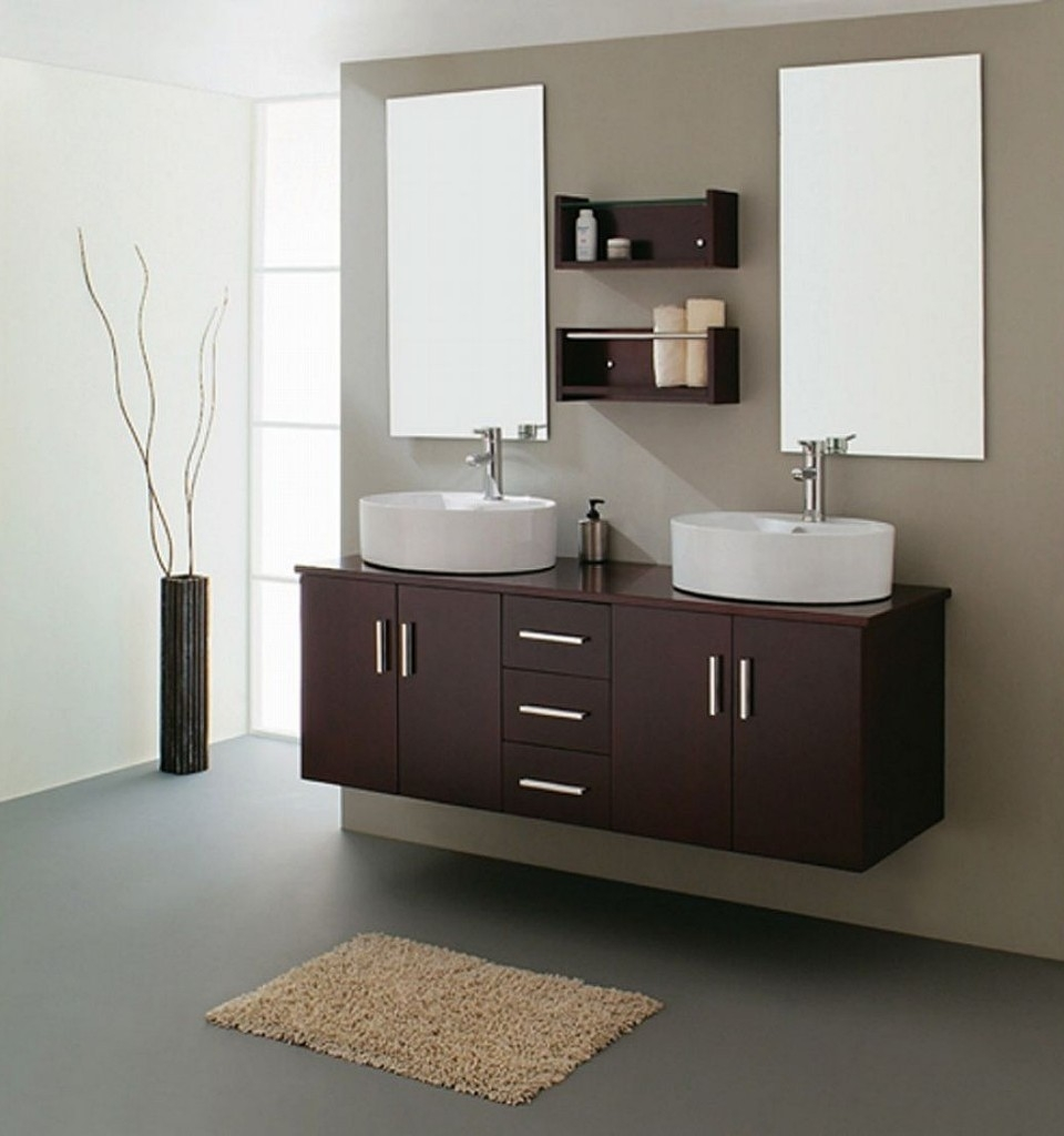Bathroom Floor Cabinet Brownbathroom floor cabinets red bathroom base cabinets bathroom the