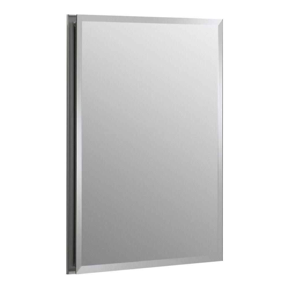Bathroom Medicine Cabinets Recessed Home Depot