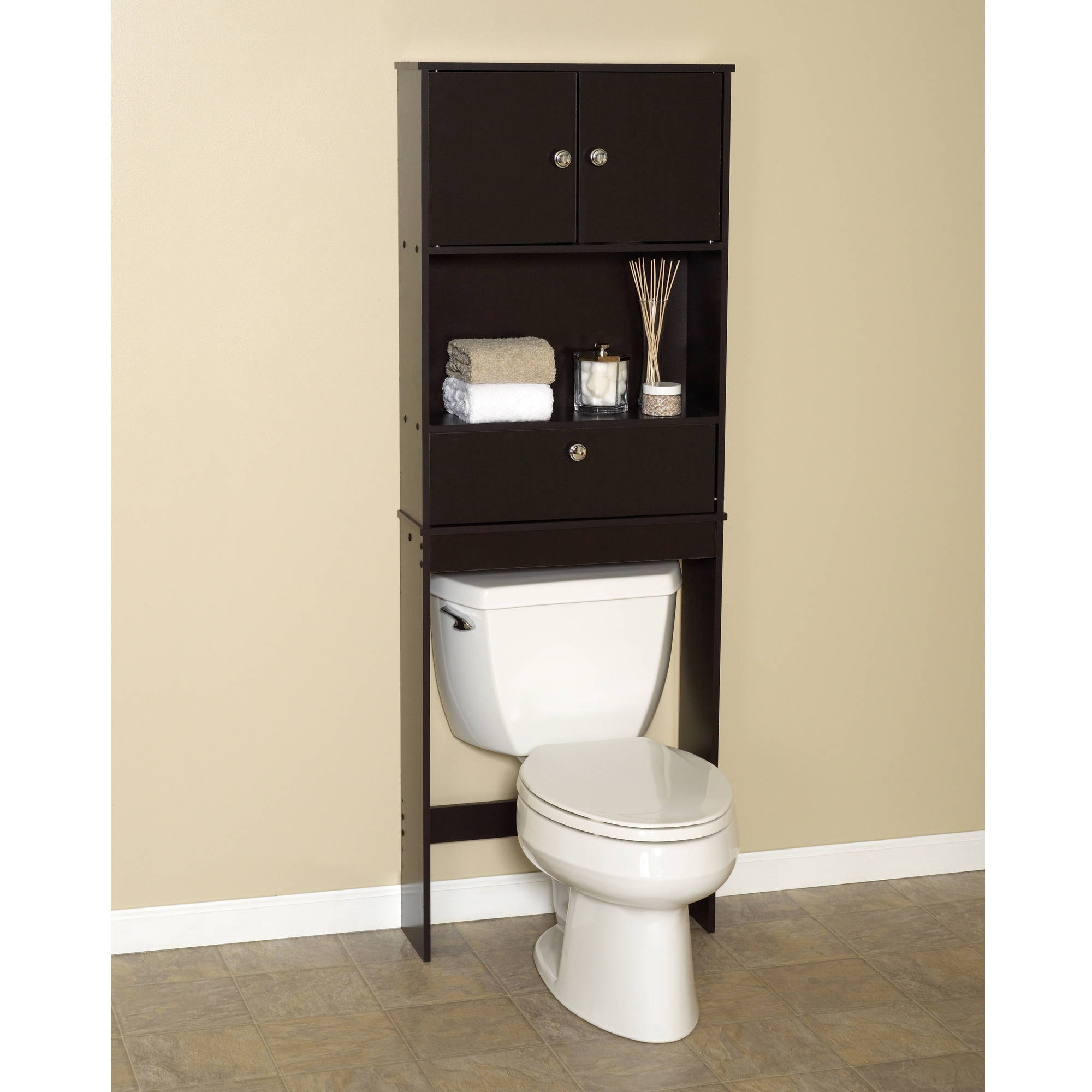 Permalink to Bathroom Space Saver Wall Cabinet