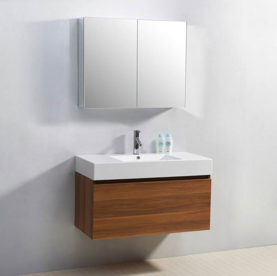 Bathroom Vanity Cabinets 700Mm