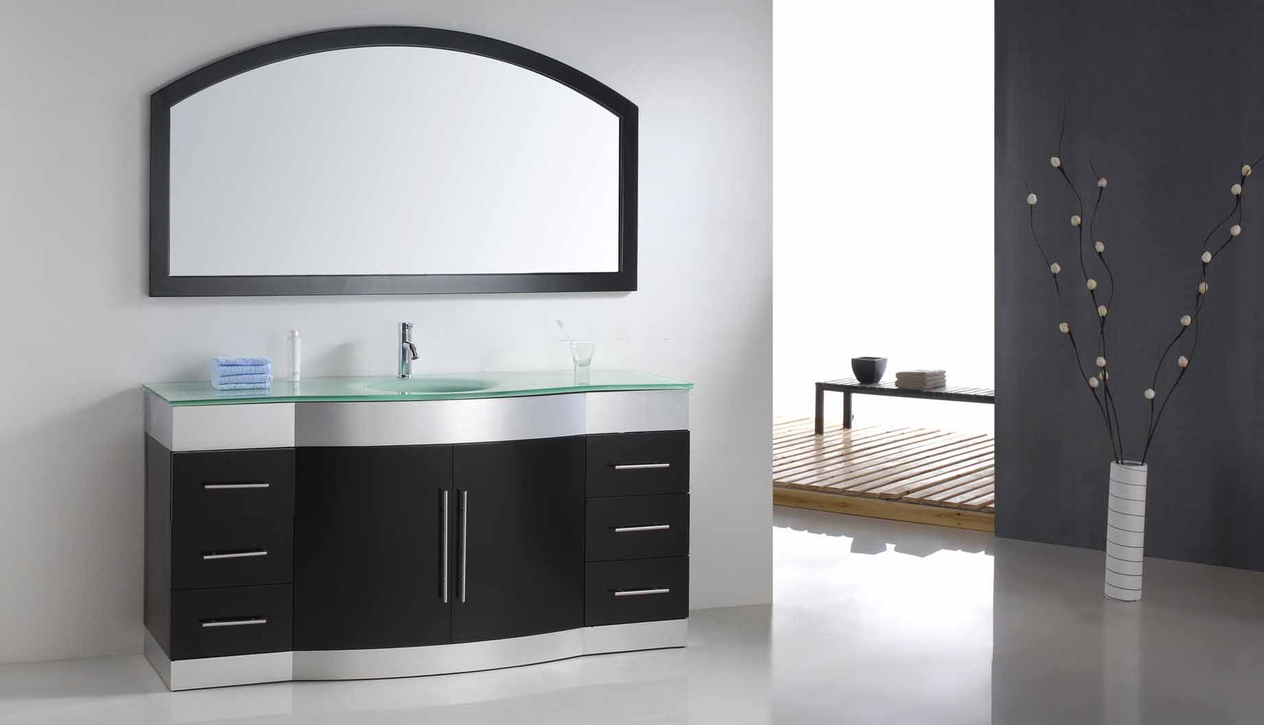 Bathroom Vanity Cabinets For Lessmodern bathroom vanity sink creative decoration also vanities for