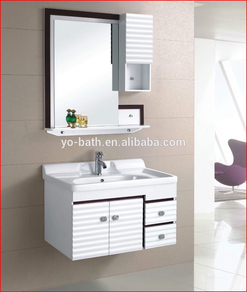 Permalink to Bathroom Vanity Cabinets Manufacturers