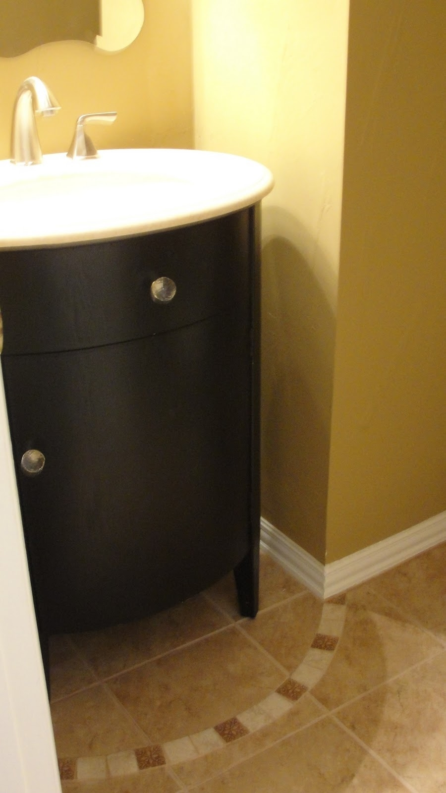Cabinets For Pedestal Bathroom Sinks