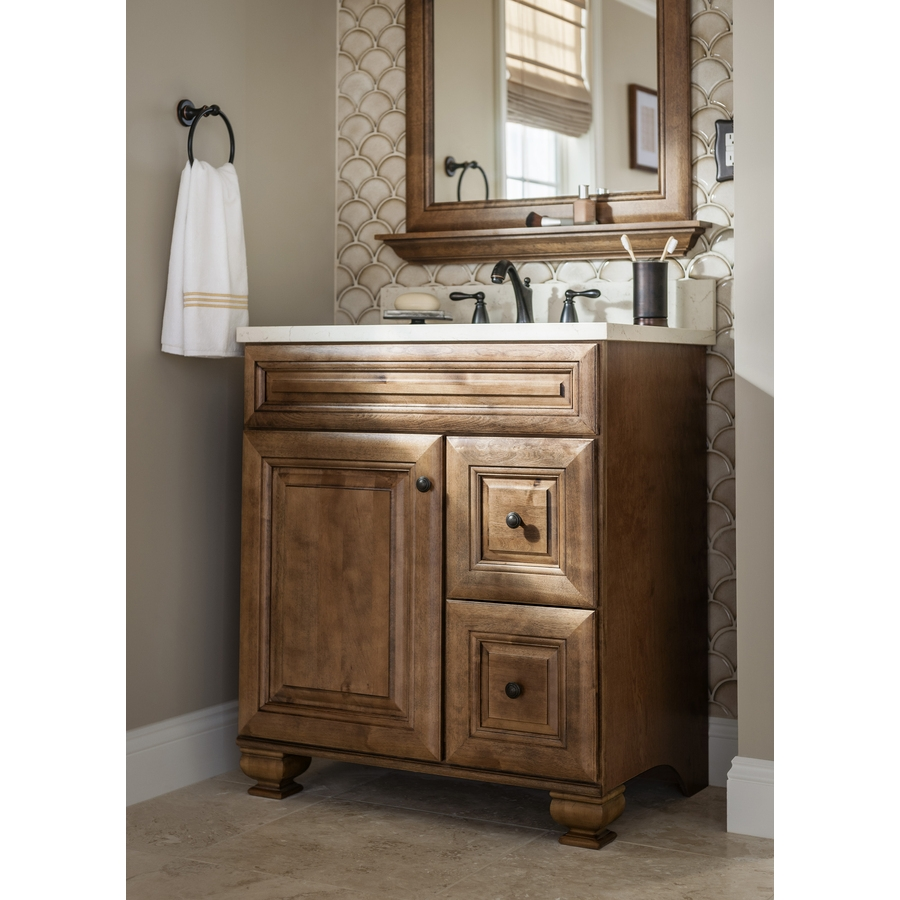 Permalink to Diamond Cabinets Bathroom Vanity