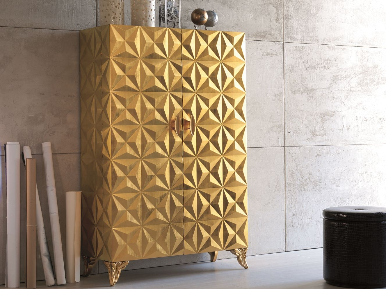 Diamond Collection Bathroom Cabinets