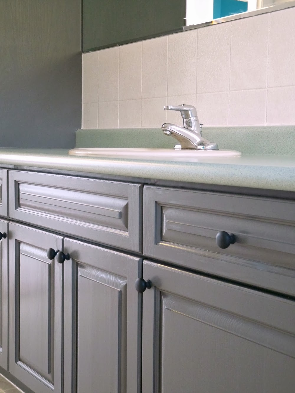Do It Yourself Refinishing Bathroom Cabinets1000 X 1334