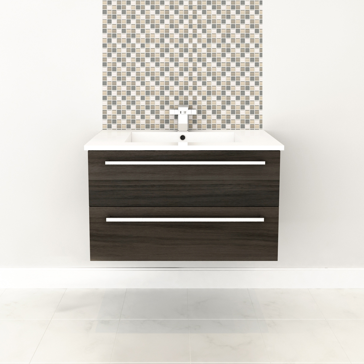 Floating Bathroom Vanity Lowes