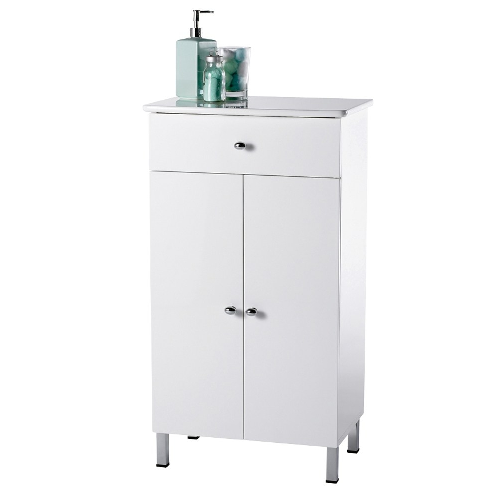 Permalink to Floor Standing Bathroom Cabinet