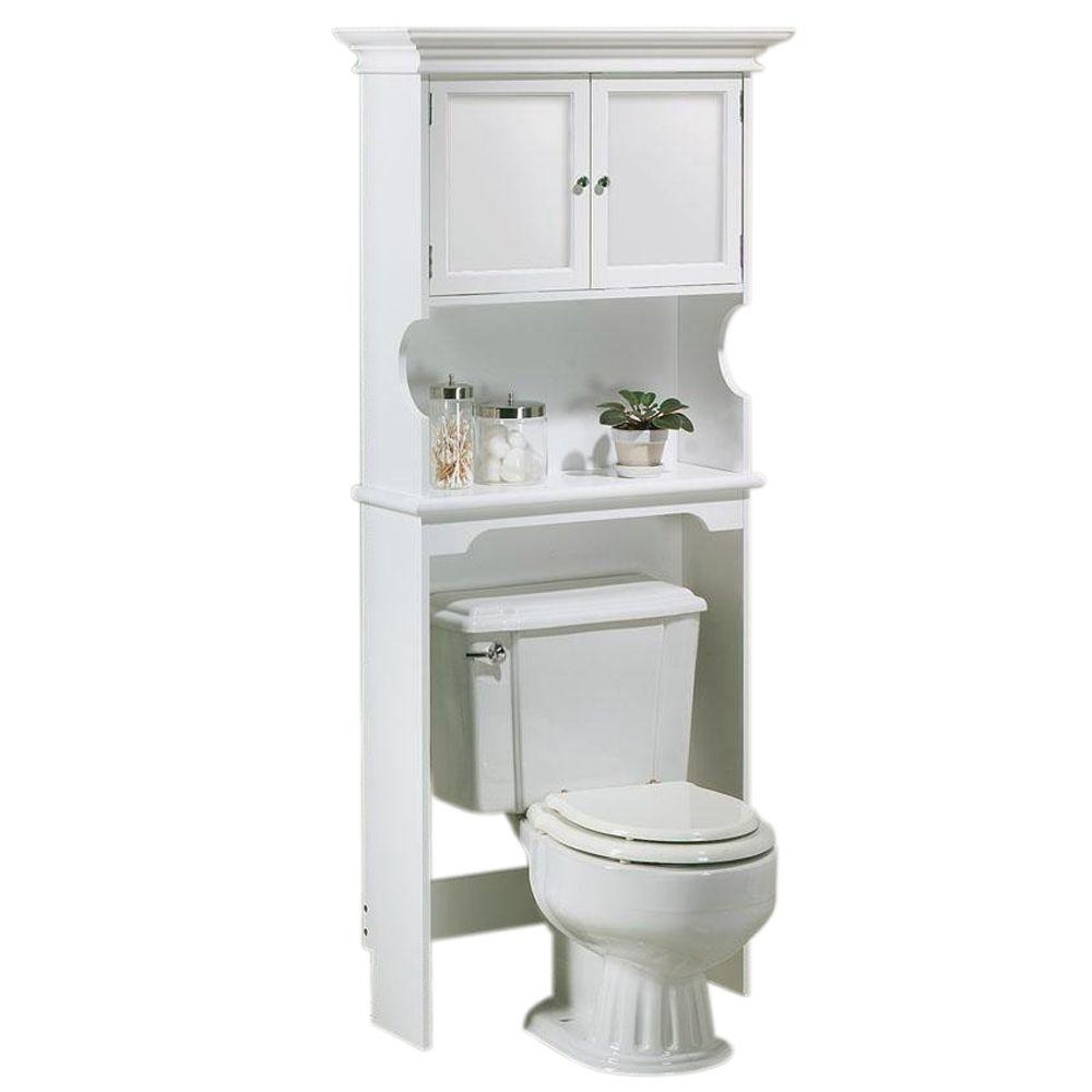 Permalink to Home Depot Bathroom Cabinets Over Toilet