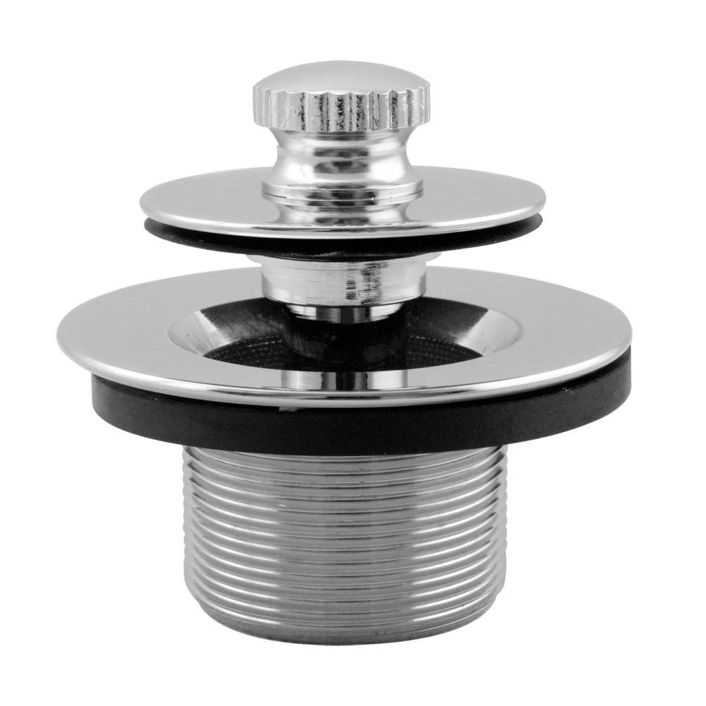 Home Depot Bathroom Sink Drain Plug