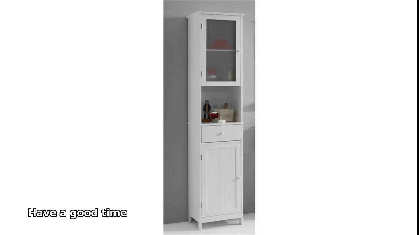Homebase Bathroom Cabinets Freestanding