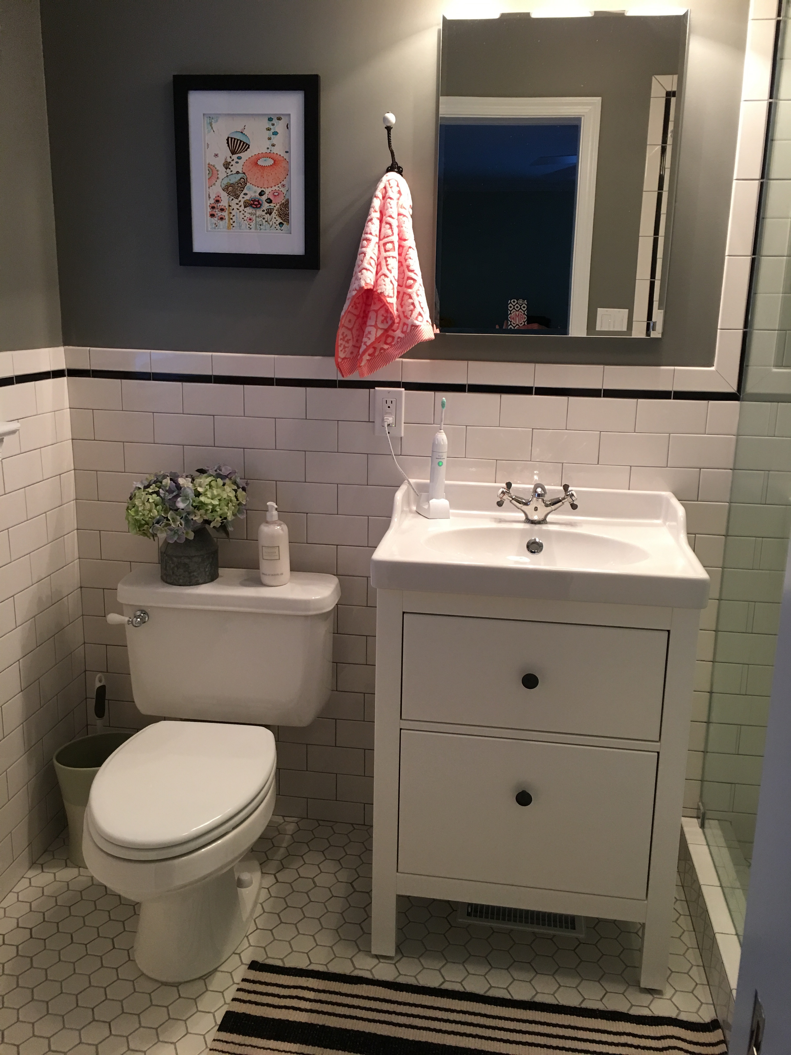 Ikea Bathroom Sinks For Small Spaces