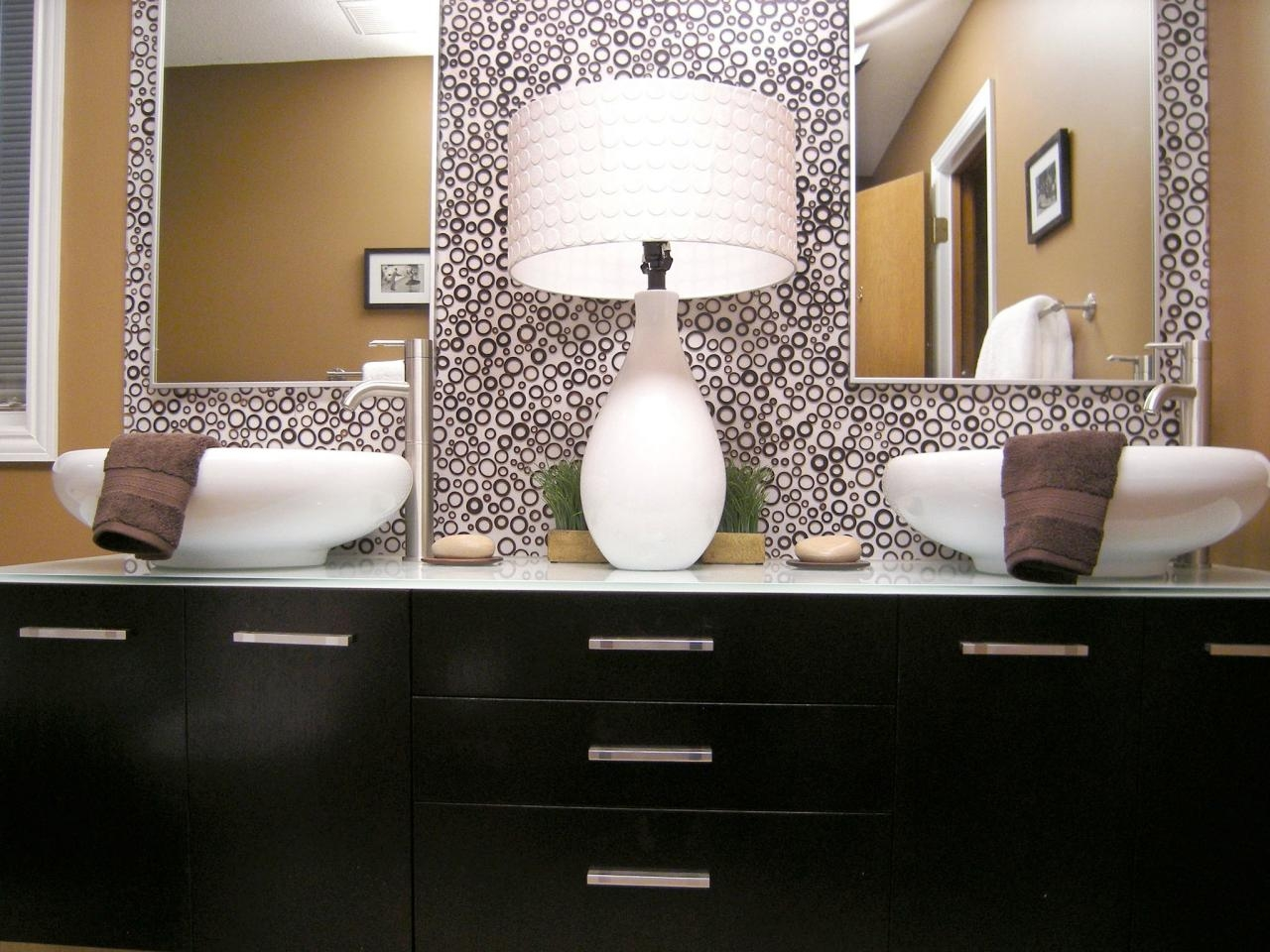 Permalink to Large Bathroom Vanities With Two Sinks