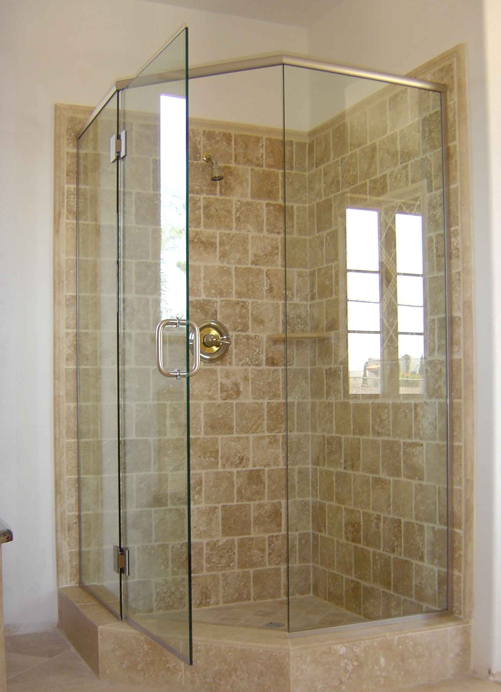 Shower Cubicle For Small Bathroom