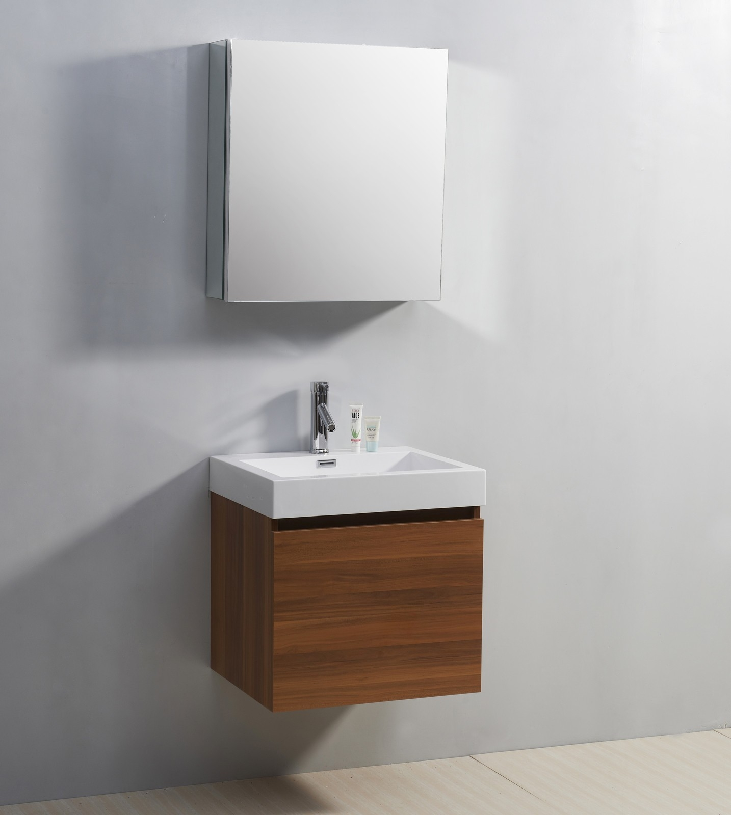 Vanities With Sinks For Small Bathrooms