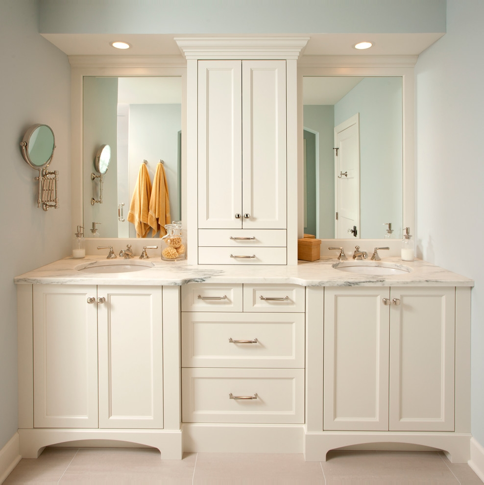 Woodmode Bathroom Cabinets