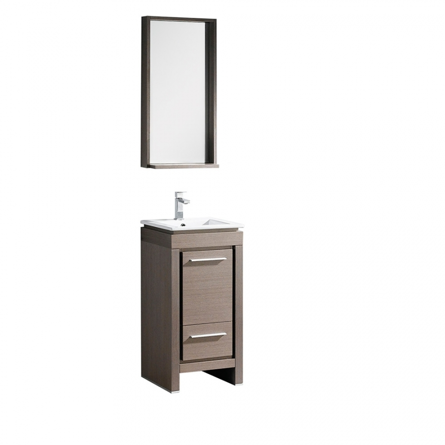 12 Inch Wide Bathroom Vanity