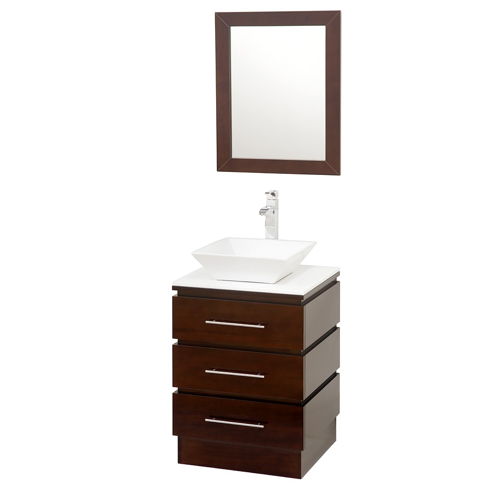 22 Inch Bathroom Vanity And Sink Combo
