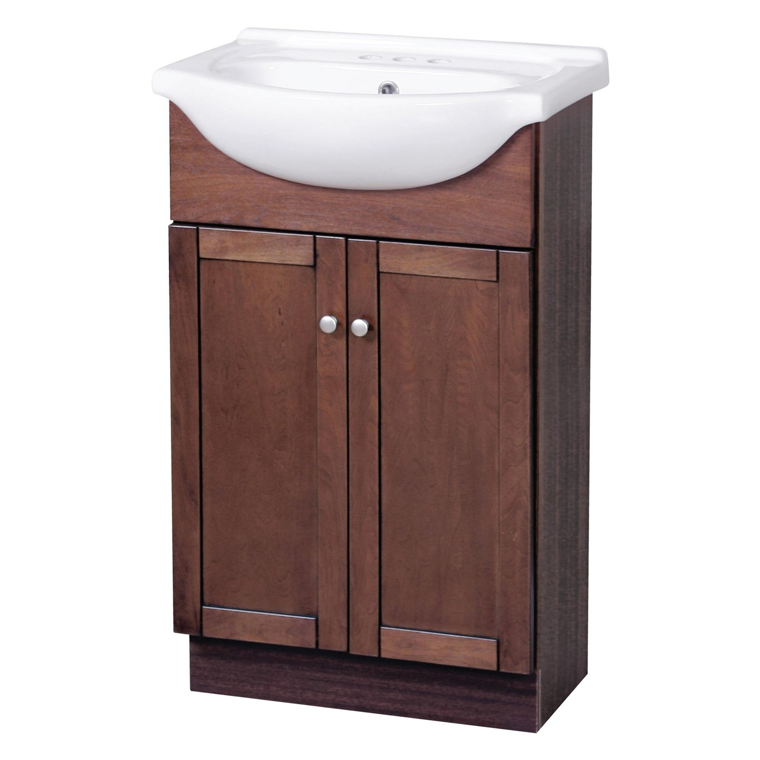 22 Inch Bathroom Vanity Combo