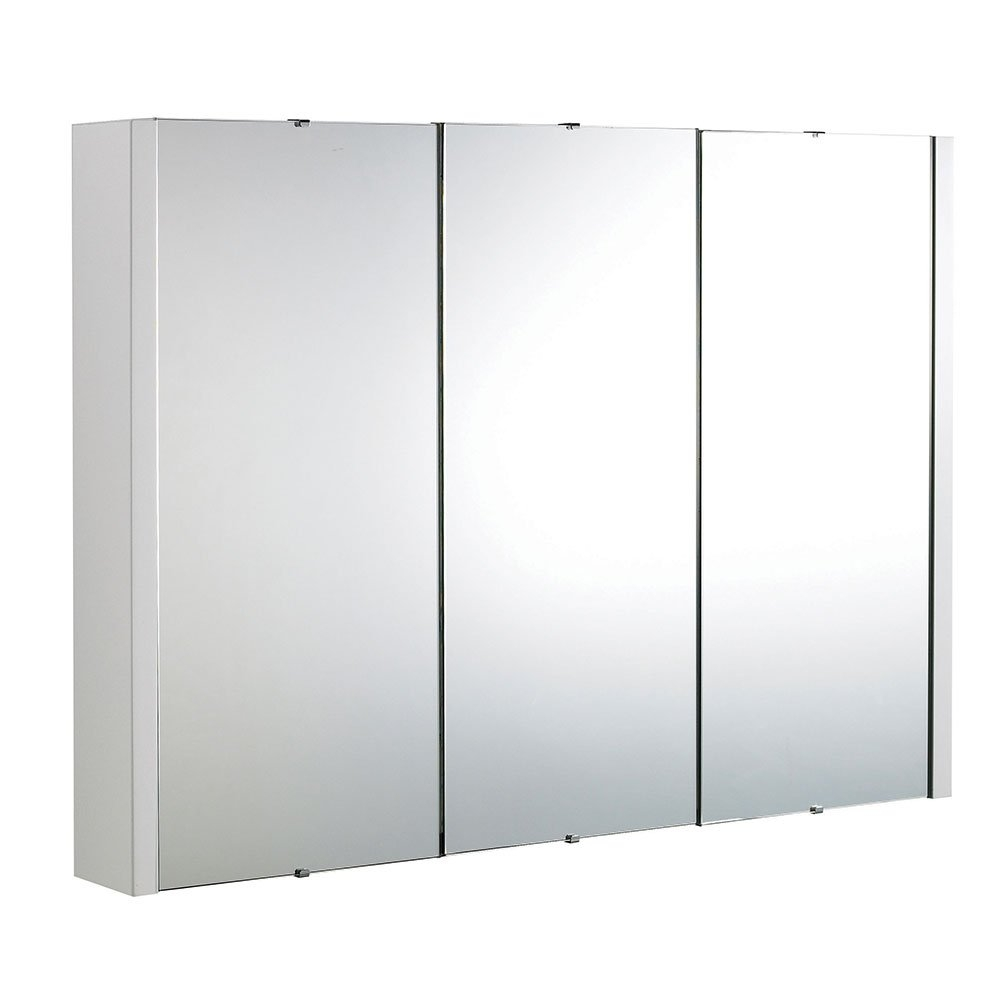 Permalink to 3 Door Bathroom Cabinets