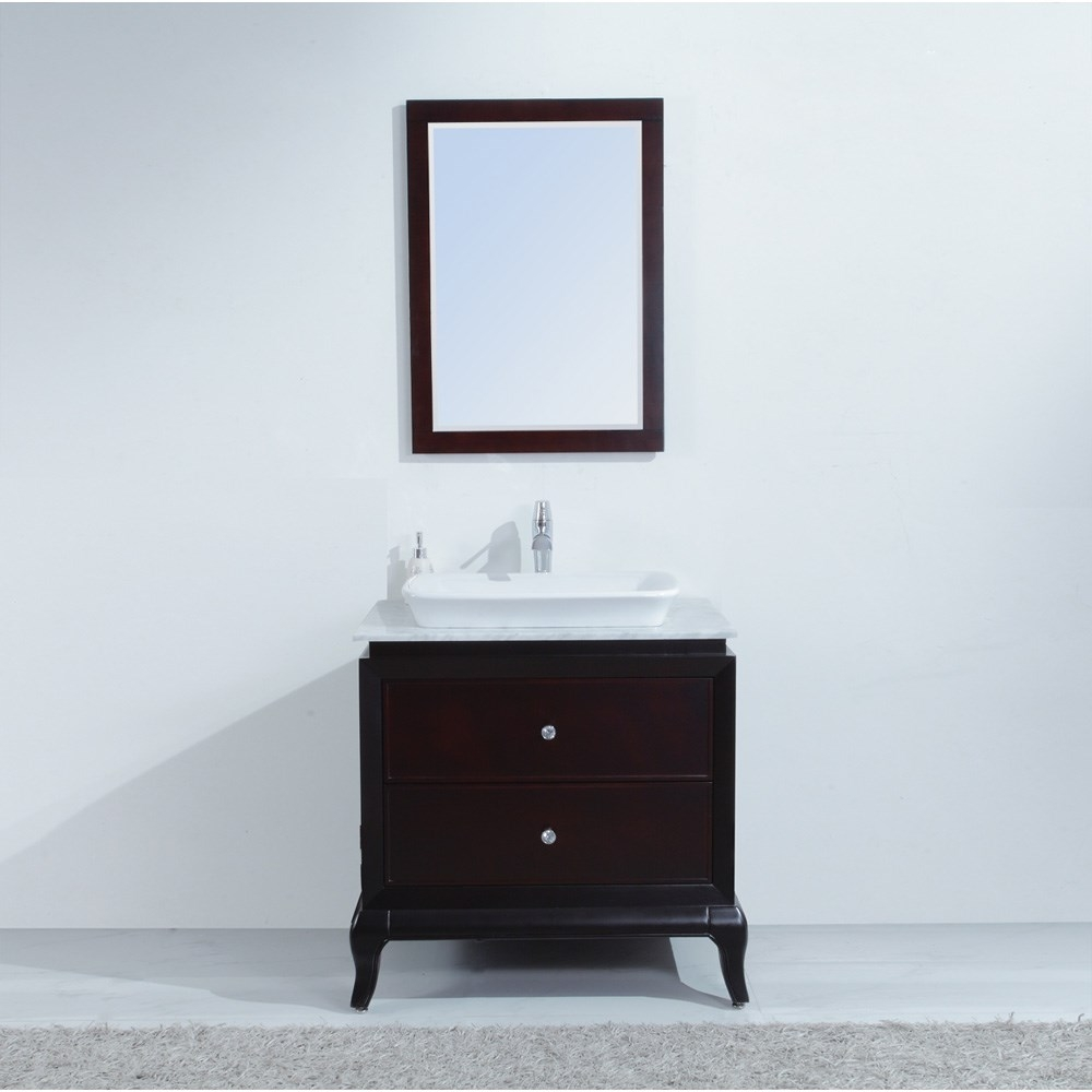 Permalink to 32 Inch Bathroom Vanity Espresso