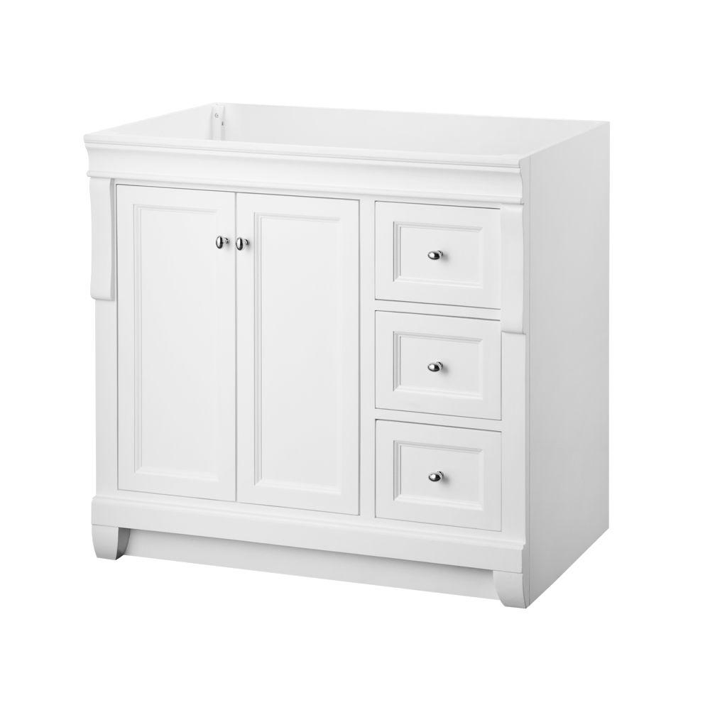36 X 21 Bathroom Vanity Cabinet