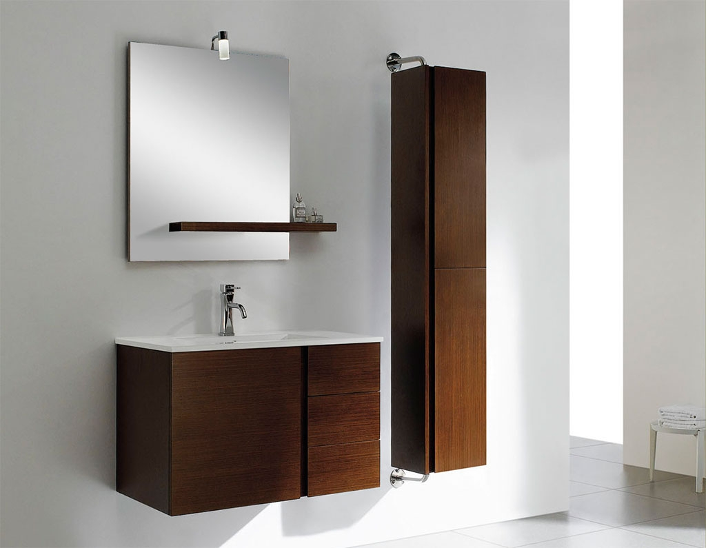 40 Inch Bathroom Vanity Mirror
