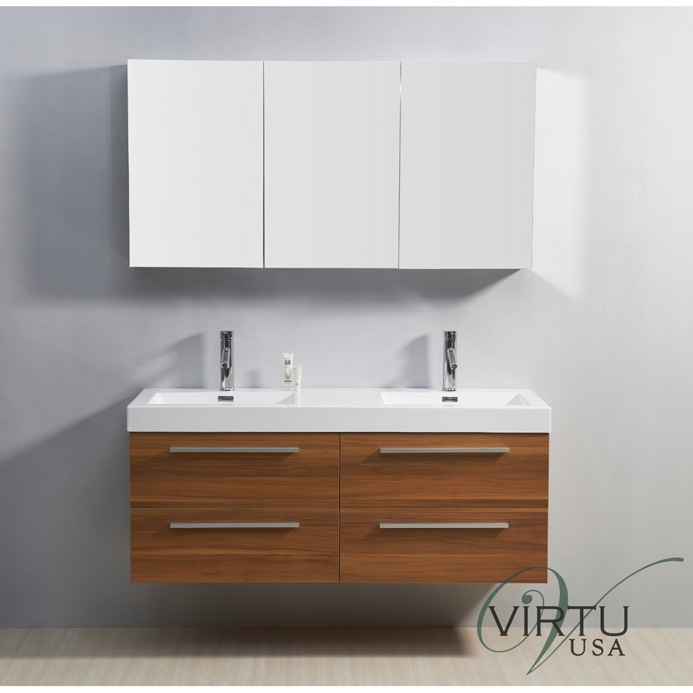 54 Bathroom Vanity With Top