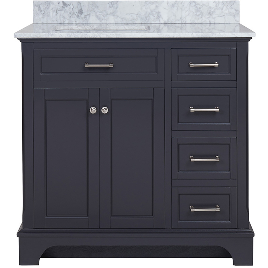 Permalink to Allen And Roth 36 Bathroom Vanities