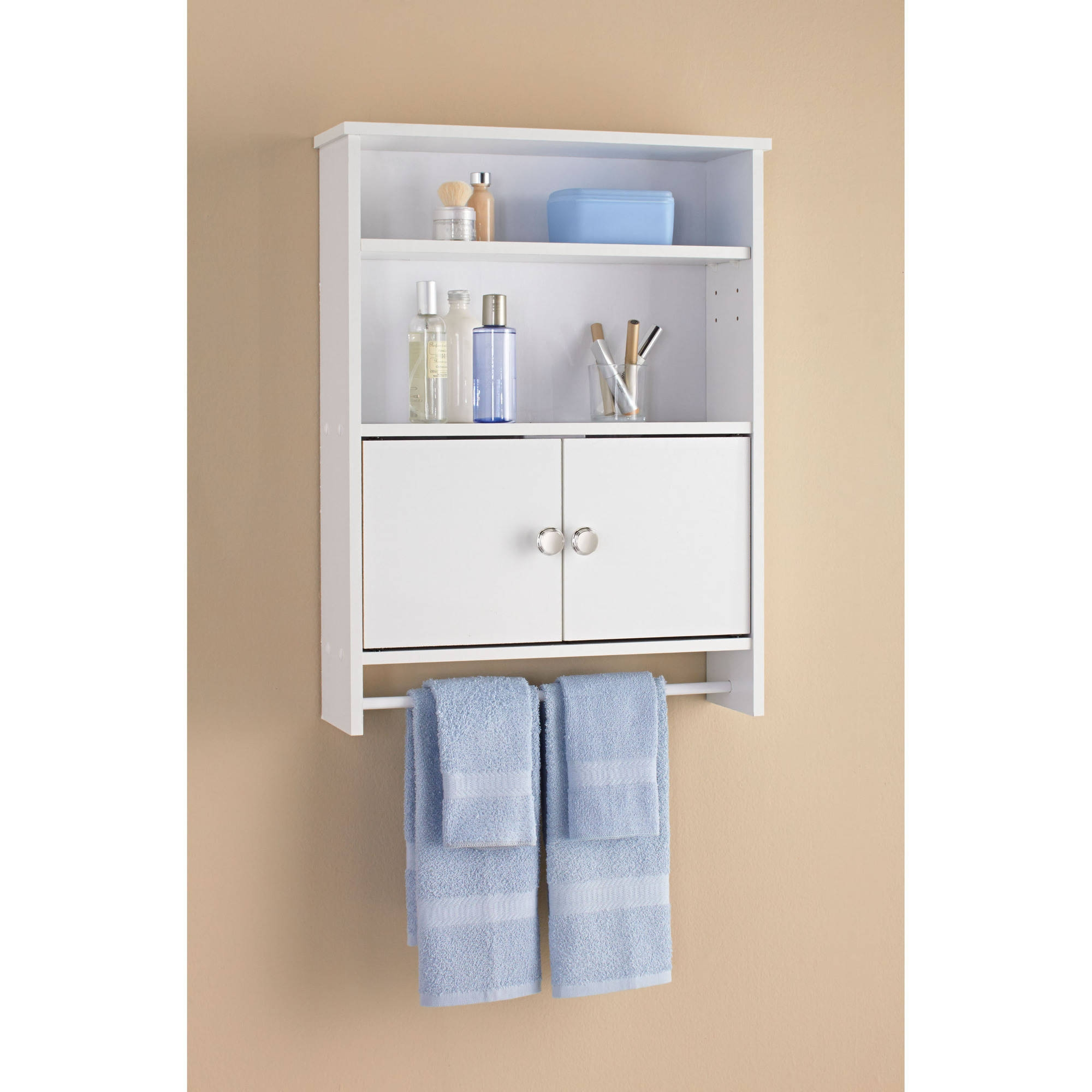 Permalink to Assembled Bathroom Wall Cabinets