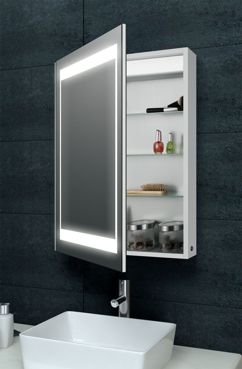 Permalink to Bathroom Cabinet Mirror Demister
