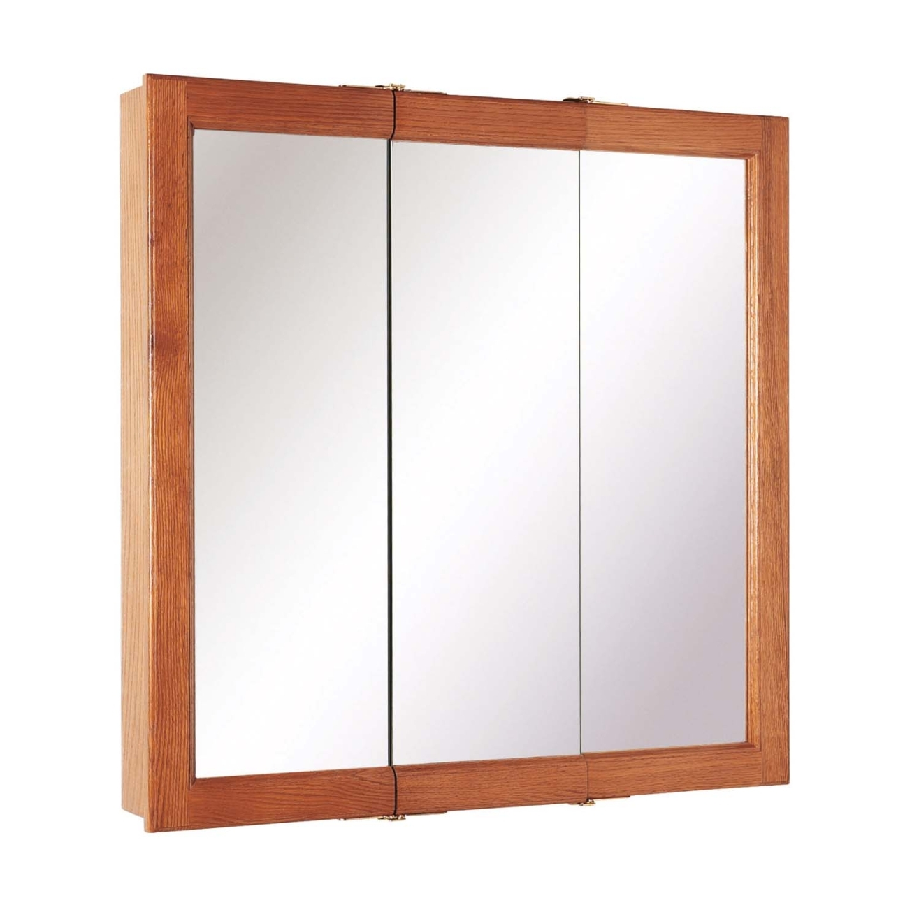 Bathroom Cabinet Mirror Replacement