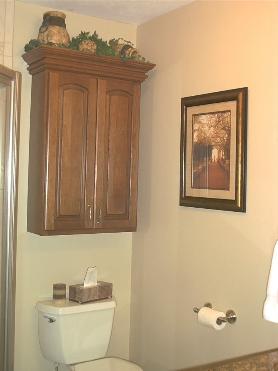 Bathroom Cabinets For Above The Toilet