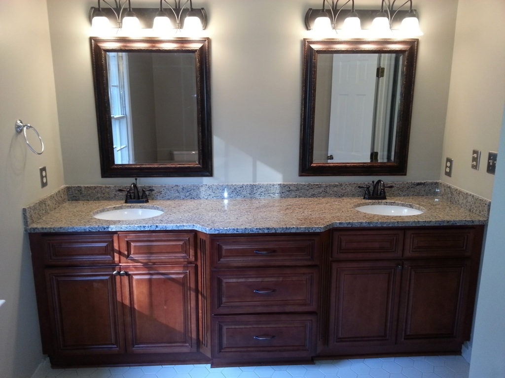 Permalink to Bathroom Cabinets Raleigh Nc