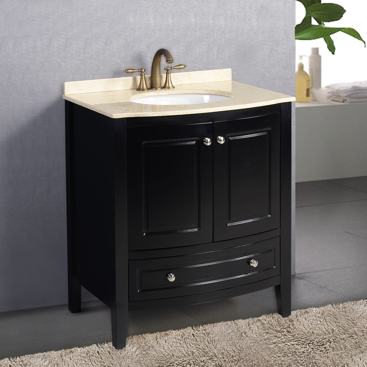 Bathroom Cabinets Vanity Unit