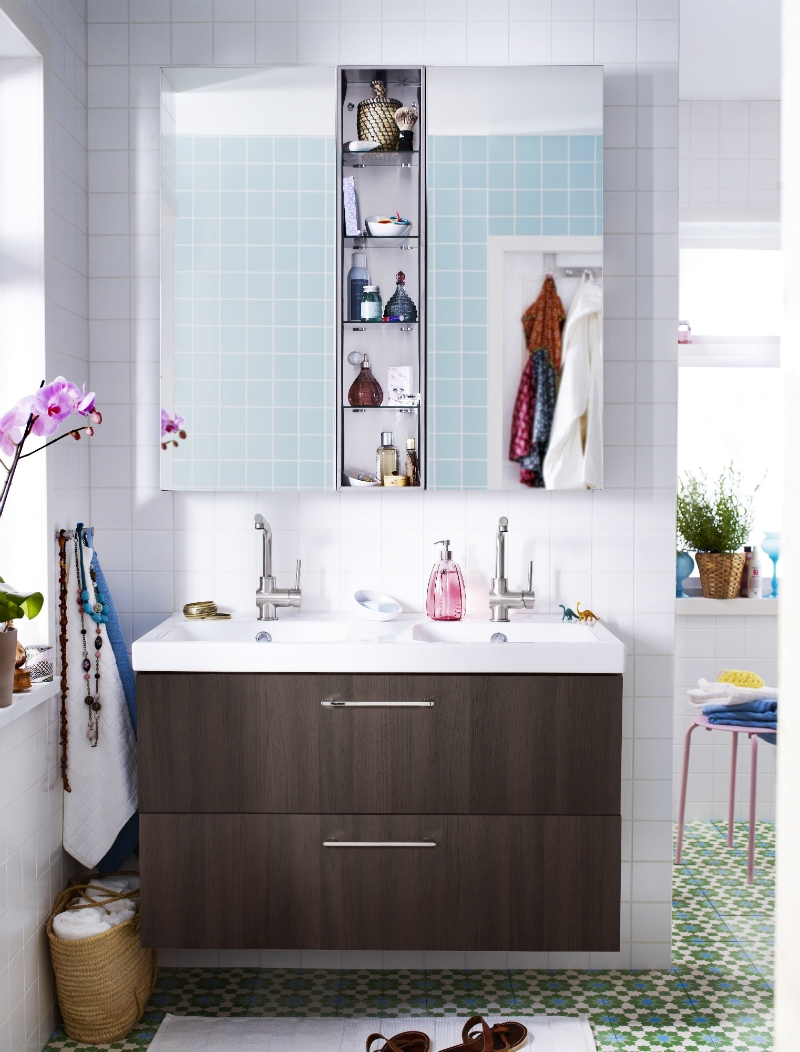 Permalink to Bathroom Furniture Ideas Ikea