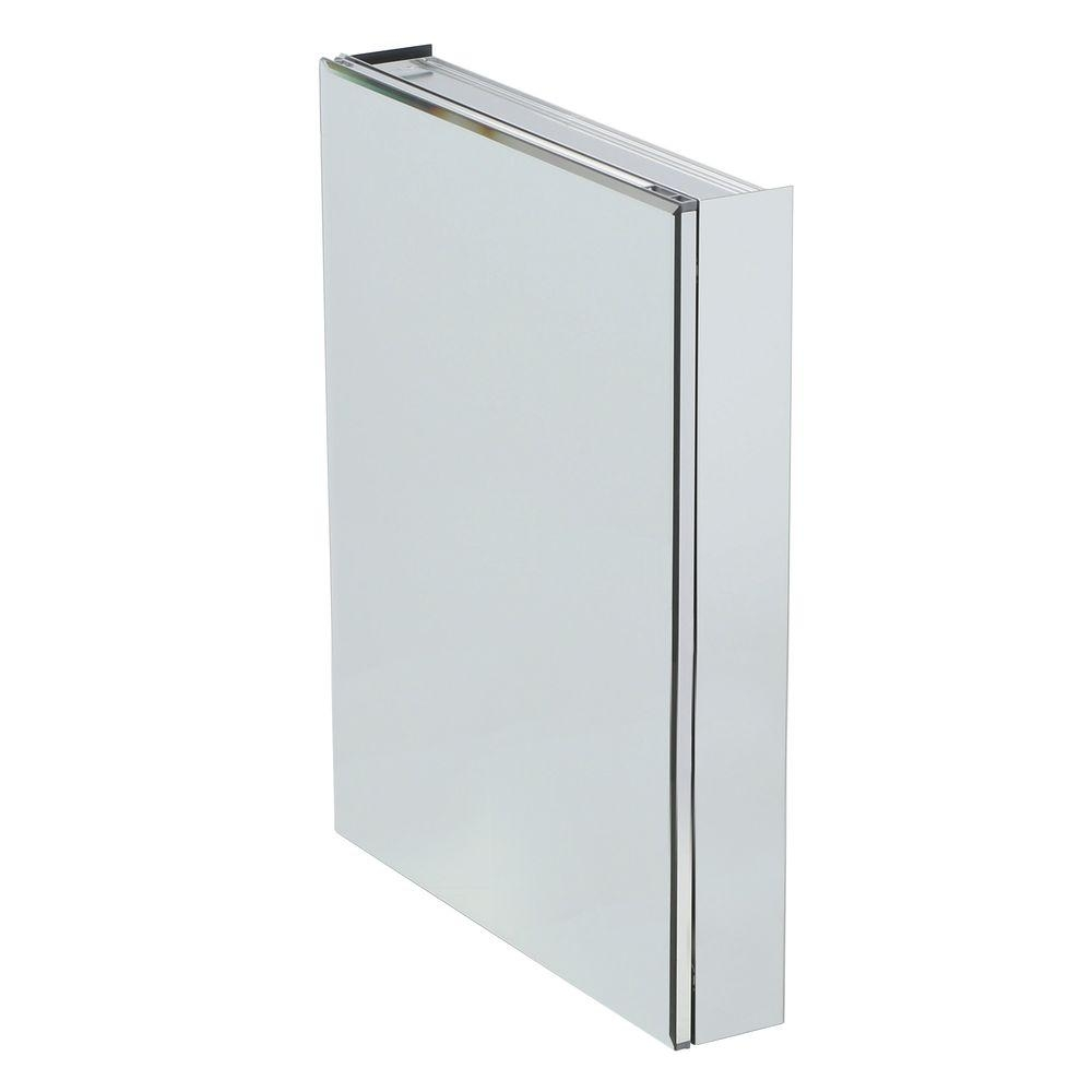 Bathroom Medicine Cabinets 24 X 30pegasus 24 in w x 30 in h x 5 in d frameless recessed or