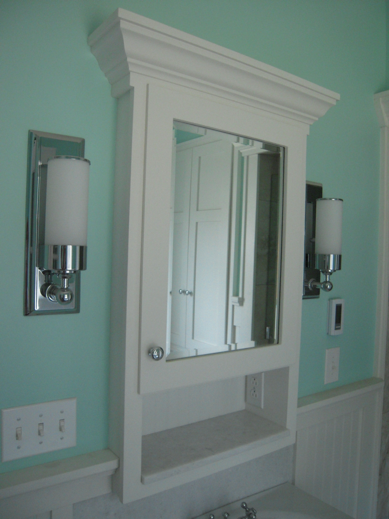 Bathroom Medicine Cabinets Restoration Hardware