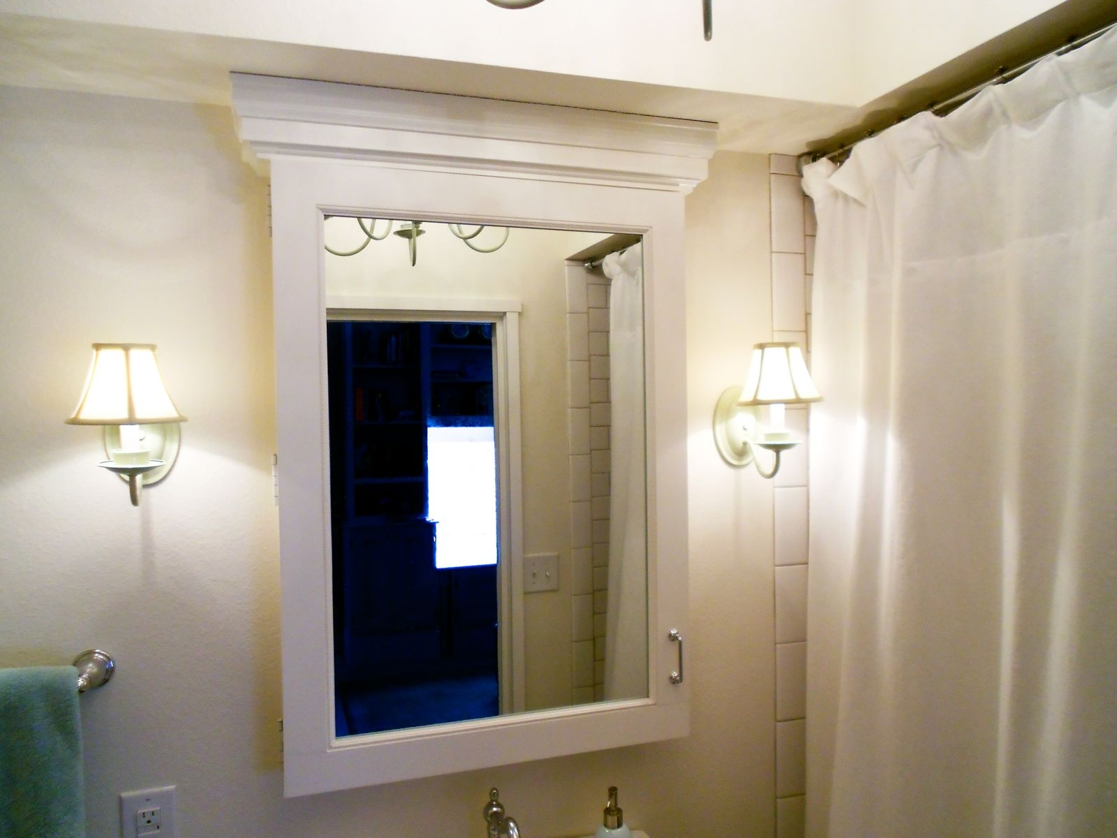 Bathroom Medicine Cabinets With Lights Lowesbathroom complement your bathroom style using recessed medicine
